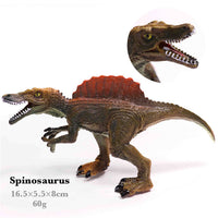 Jurassic Park Dinosaur Toys, Model for Action Play Figures.