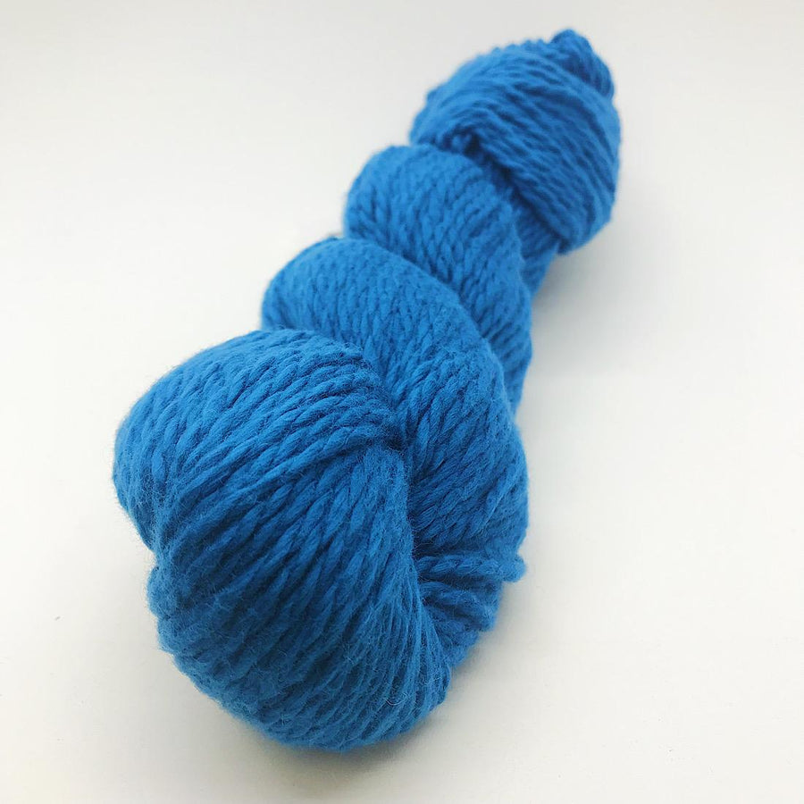 Worsted Cotton-Mediterranean
