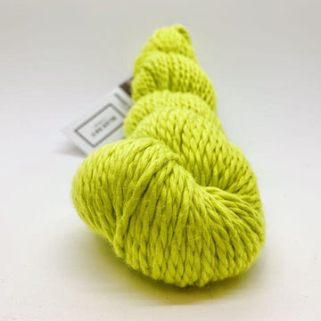 Worsted Cotton-lemongrass