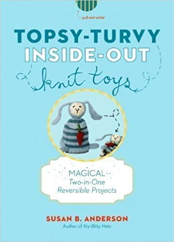 Topsy-Turvy, Inside-Out