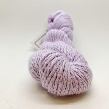 Worsted Cotton-lavender