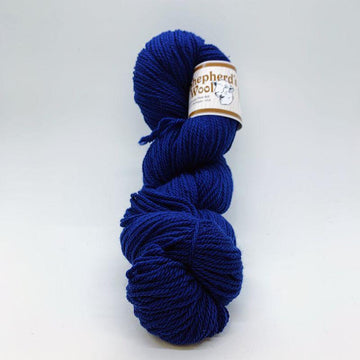Shepherd's Wool-Royal Blue
