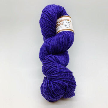 Shepherd's Wool-Purple
