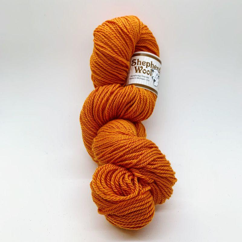 Shepherd's Wool-Orange