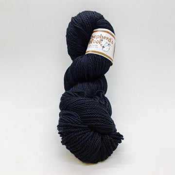 Shepherd's Wool-Black