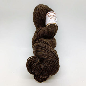Shepherd's Wool-Brown