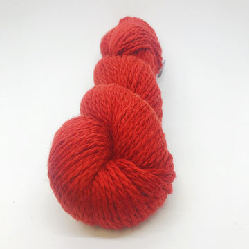 Worsted Cotton-Tomato