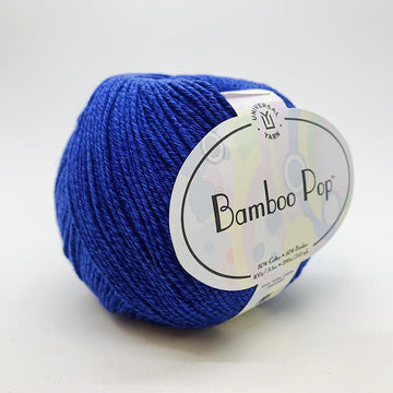 Bamboo Pop-111-Midnight Blue