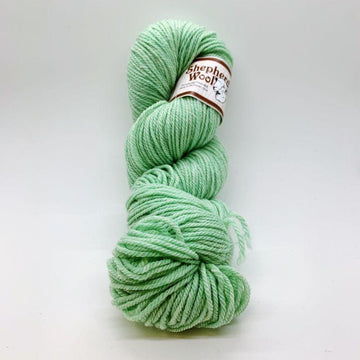 Shepherd's Wool- Mint