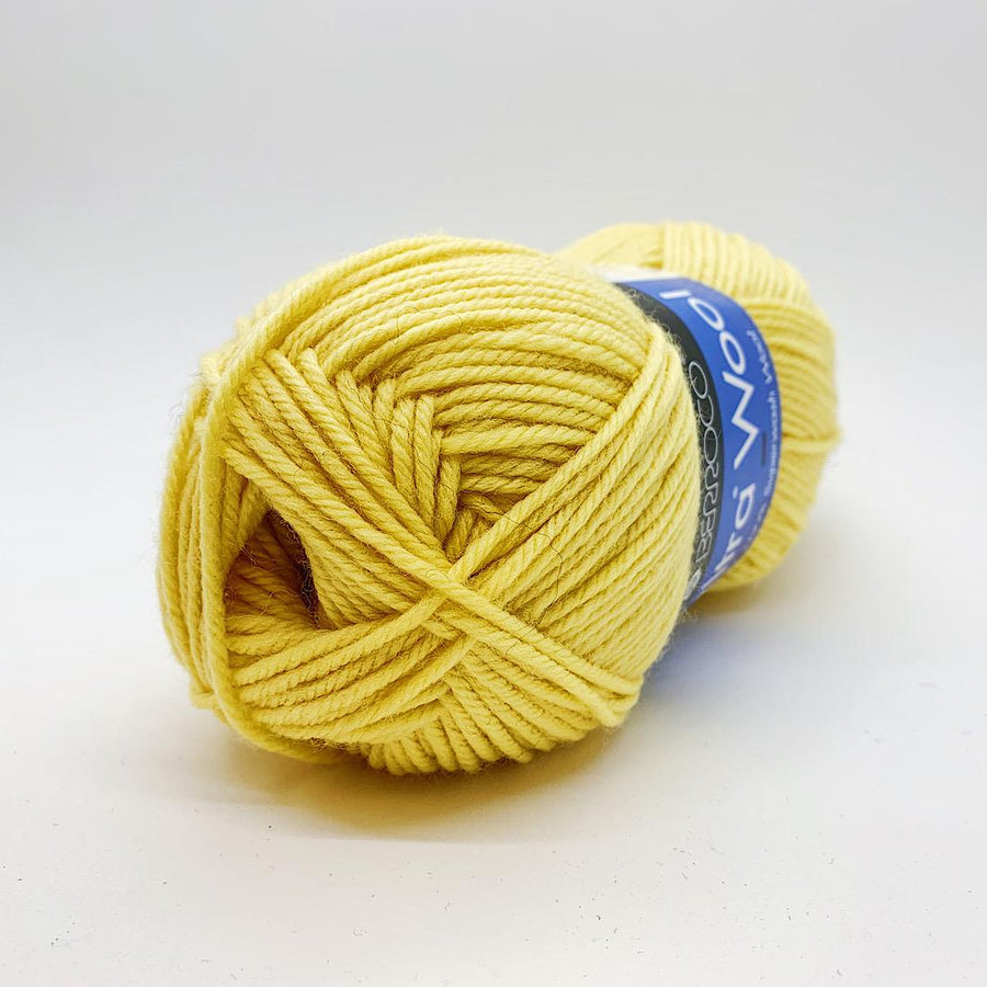 Ultra Wool-3312-Butter