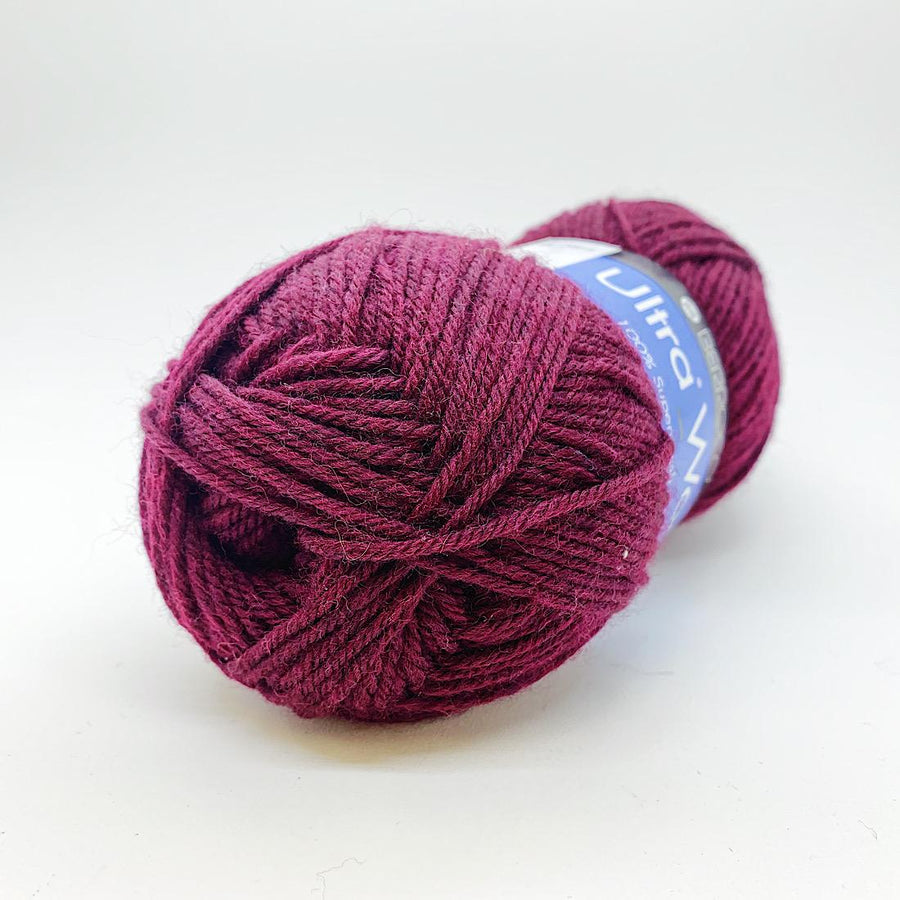 Ultra Wool-33151-Beet Root