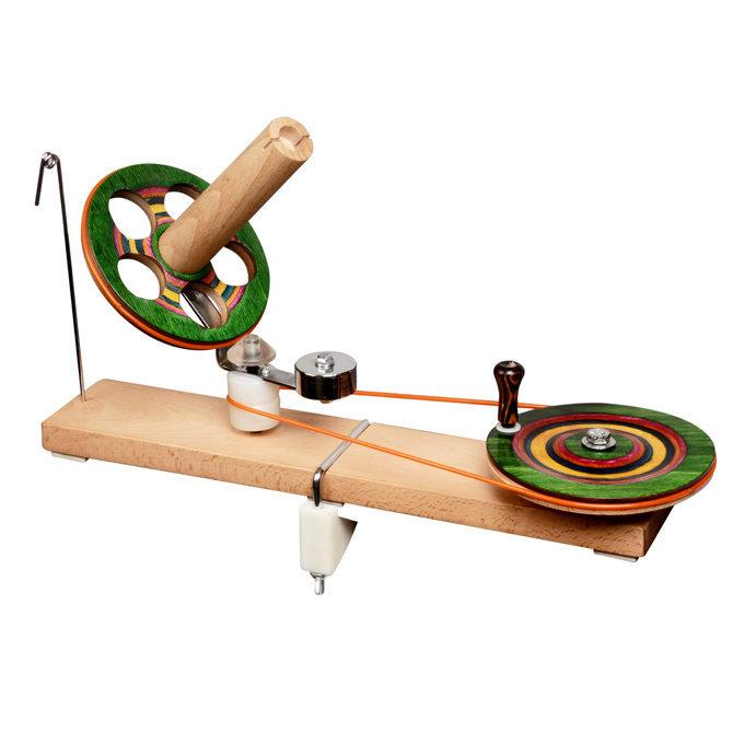 Signature Ball Winder