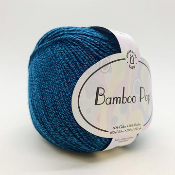 Bamboo Pop-119-Ink Blue