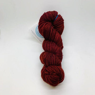 Springvale Worsted-Mulled Wine