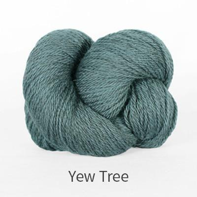 Cumbria-Worsted-Yew Tree