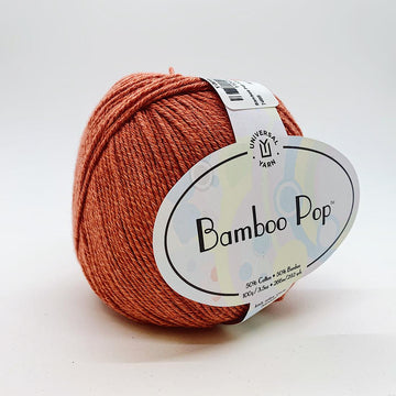 Bamboo Pop-129-Winter Squash