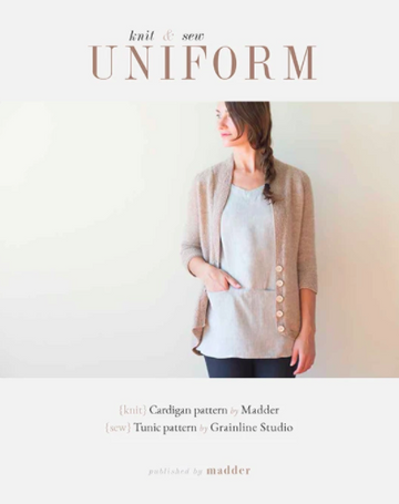 Uniform-Knit & Sew