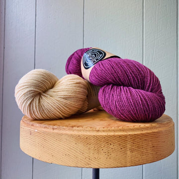 Madeleva Kit-Birch & Plum