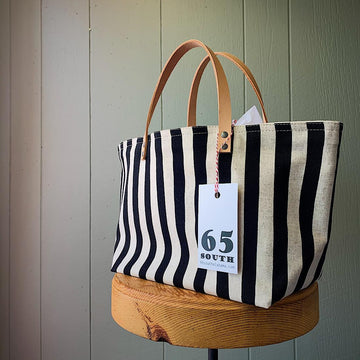 65 South Canoe-Stripes