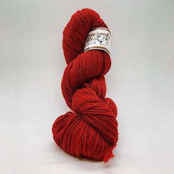 Shepherd's Wool-Red