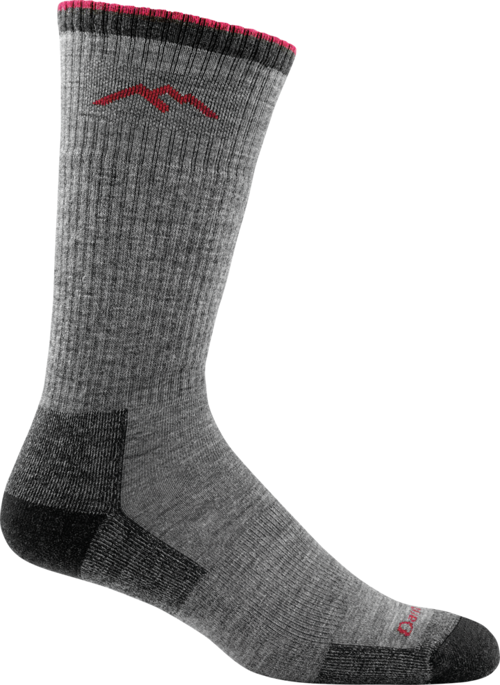 Hiker Boot Sock 1403 Charcoal