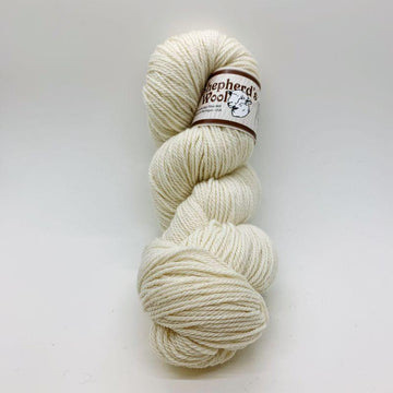 Shepherd's Wool-White.