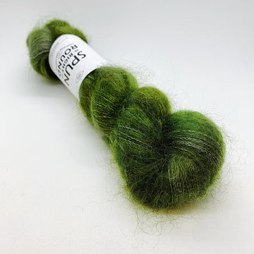 Spun Right Round-Mohair Silk-Get Off My Lawn
