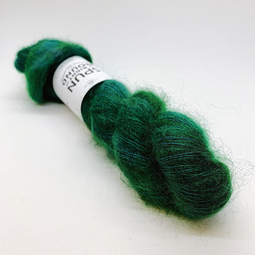 Spun Right Round-Mohair Silk-Pool Hall Hustle
