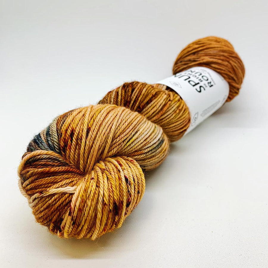 Spun Right Round-Squish DK-On The Rocks