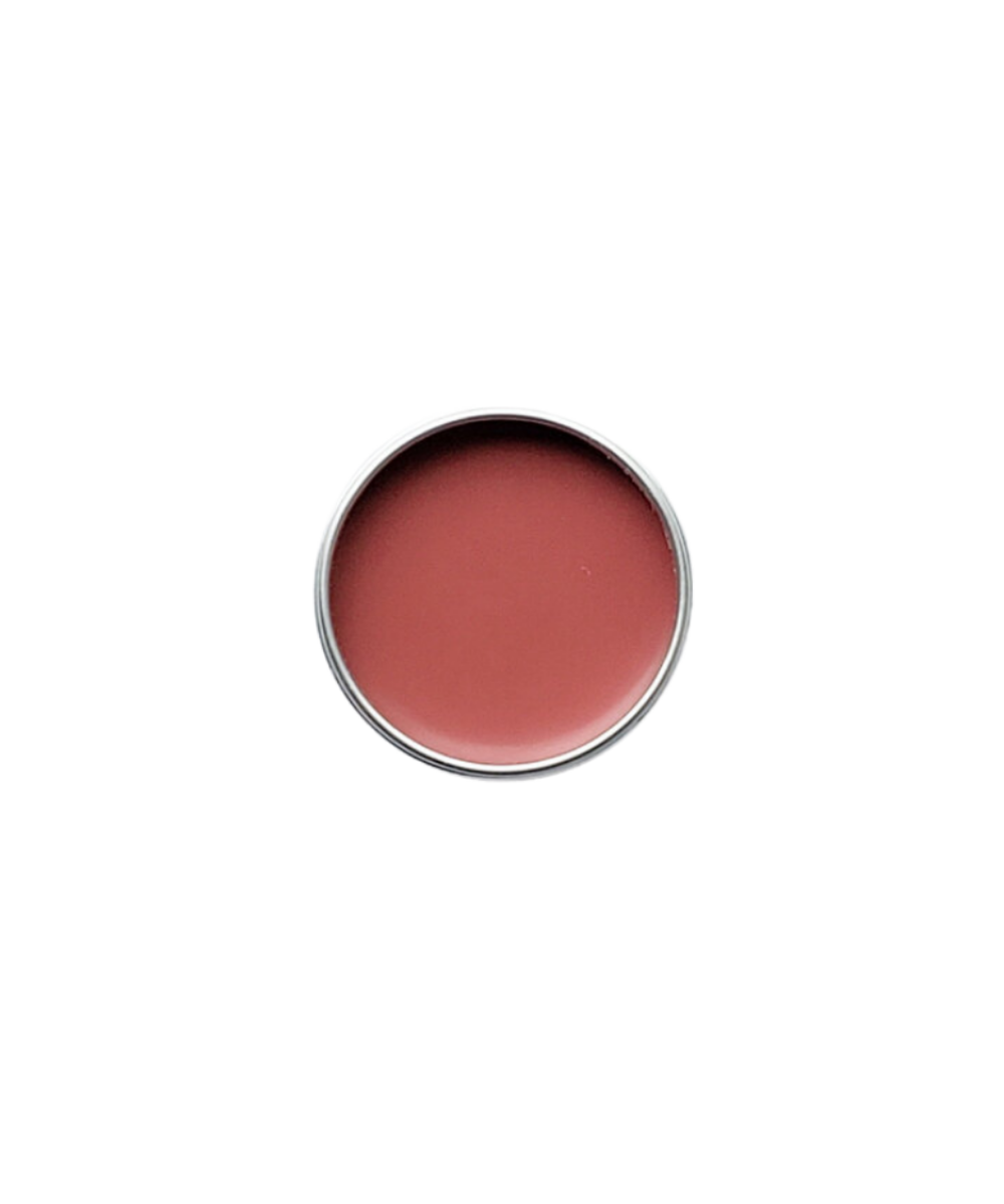 Lip & Cheek Balm │ Thrill - Tin Feather Cosmetics