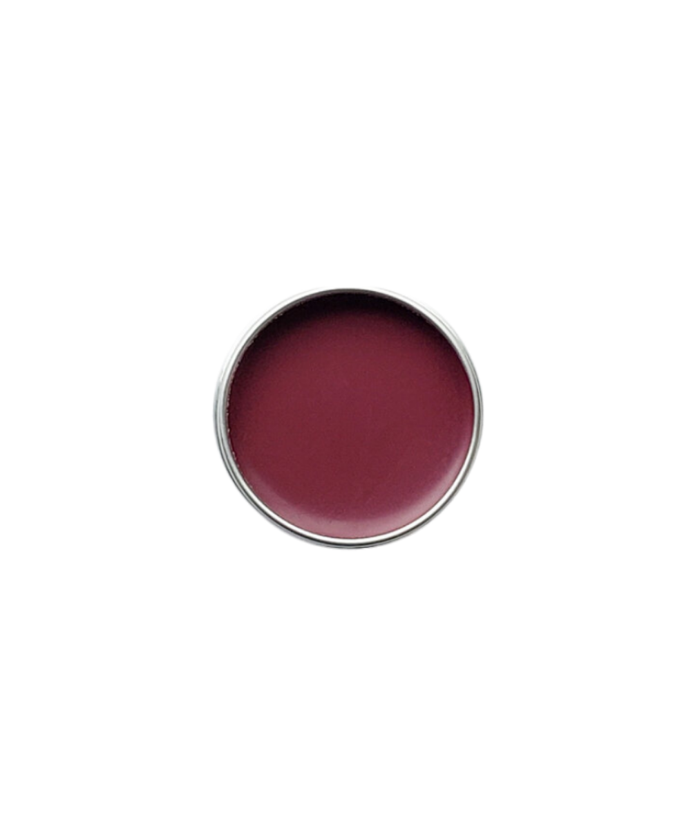 Lip & Cheek Balm │ Tranquil - Tin Feather Cosmetics