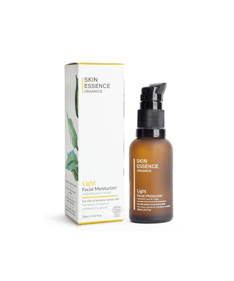 Light: Facial Moisturizer Serum - Skin Essence