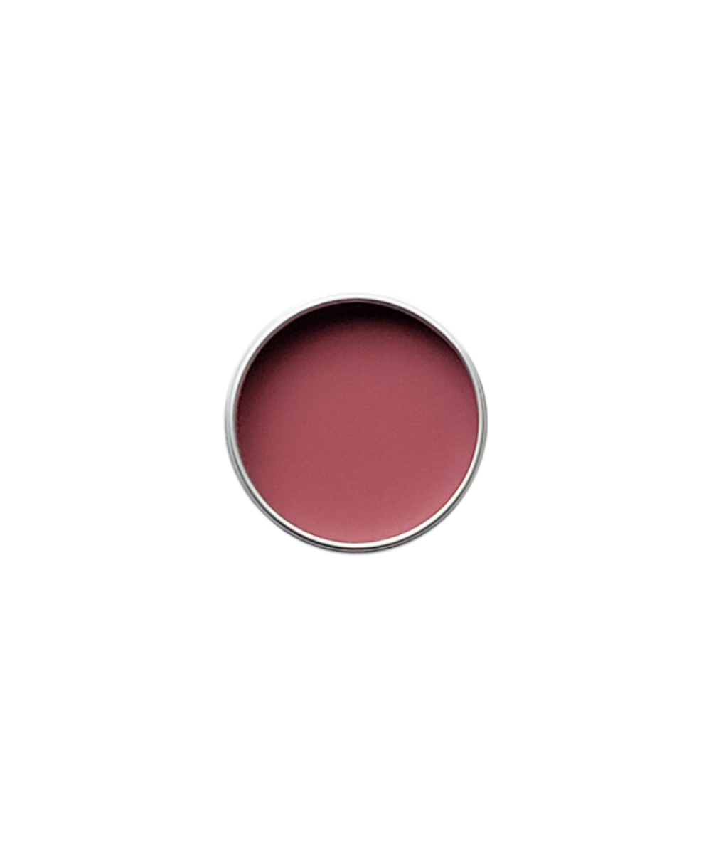 Lip & Cheek Balm │ Testify - Tin Feather Cosmetics
