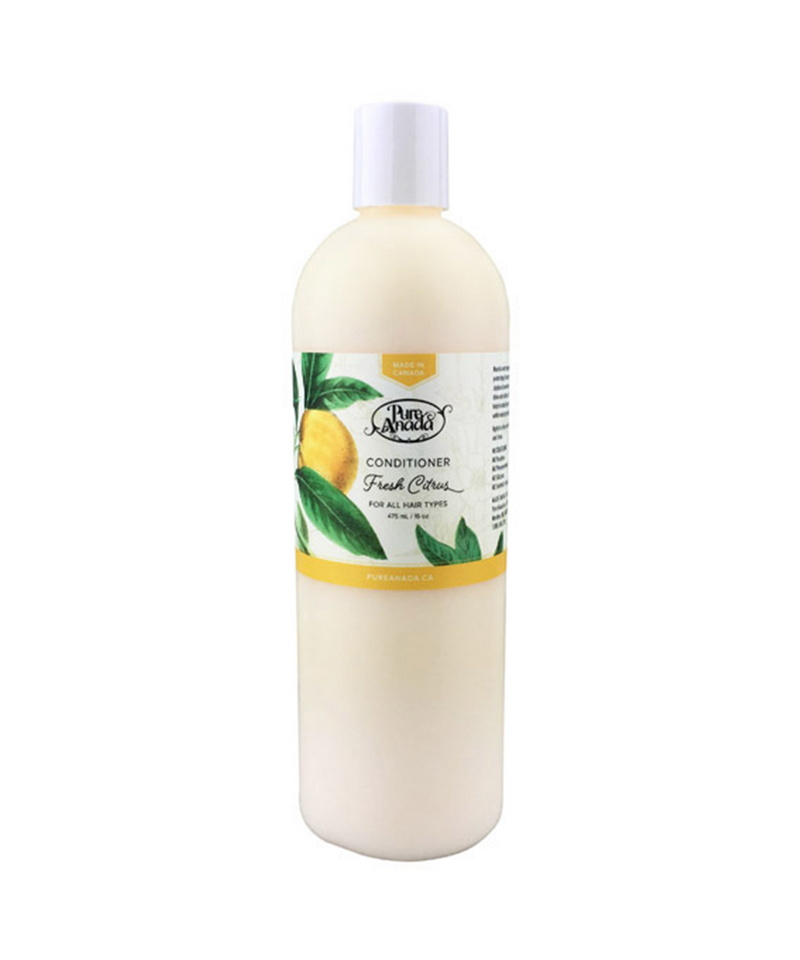Fresh Citrus Conditioner