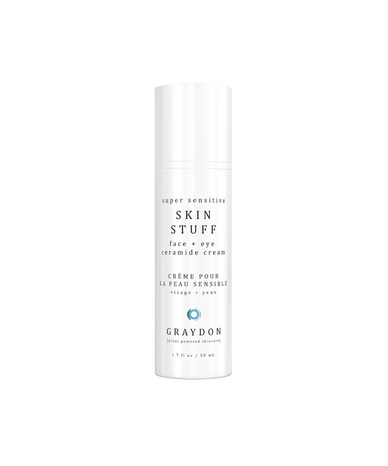 Super Sensitive Skin Stuff - Graydon Skincare 50 ml