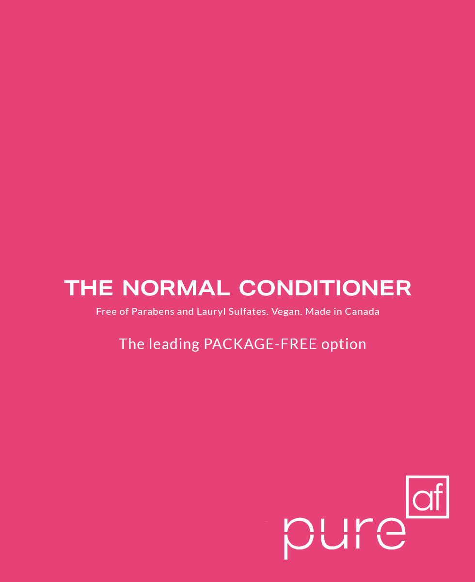 The Normal Conditioner