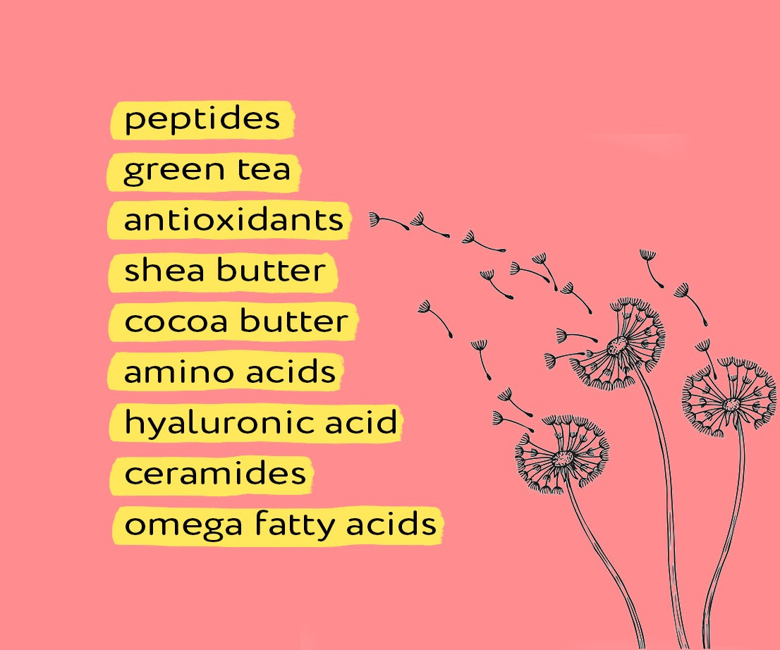 when having an allergic reaction include these ingredients
