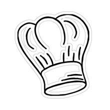 Load image into Gallery viewer, Chef's Hat Sticker - Lexis Rose Store - Buy Today!