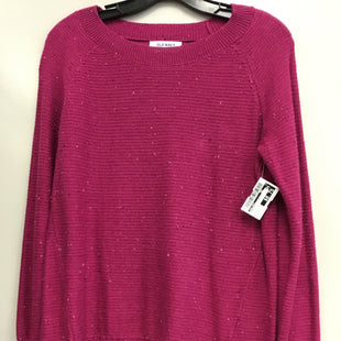 Primary Photo - BRAND: OLD NAVY STYLE: SWEATER LIGHTWEIGHT COLOR: PINK SIZE: S SKU: 313-31344-15479