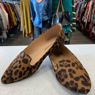 Primary Photo - BRAND:    CLOTHES MENTOR STYLE: SHOES FLATS COLOR: ANIMAL PRINT SIZE: 11 OTHER INFO: CHARLES ALBERT - SKU: 313-31344-16596