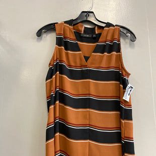 Primary Photo - BRAND: APT 9 STYLE: TANK TOP COLOR: STRIPED SIZE: XS SKU: 313-31344-13557
