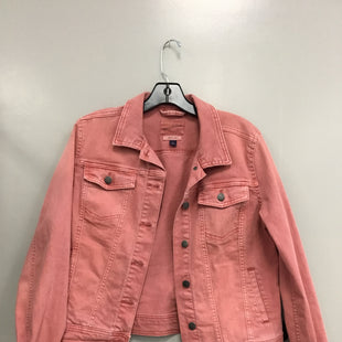 Primary Photo - BRAND: UNIVERSAL THREAD STYLE: BLAZER JACKET COLOR: PINK SIZE: M SKU: 313-31344-19688
