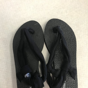 Primary Photo - BRAND: TEK GEAR STYLE: FLIP FLOPS COLOR: BLACK SIZE: 9.5 SKU: 313-31328-35646