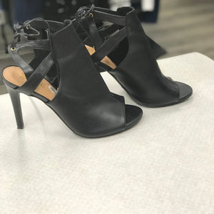Primary Photo - BRAND: BRASH STYLE: SHOES LOW HEEL COLOR: BLACK SIZE: 10 SKU: 313-31328-36854