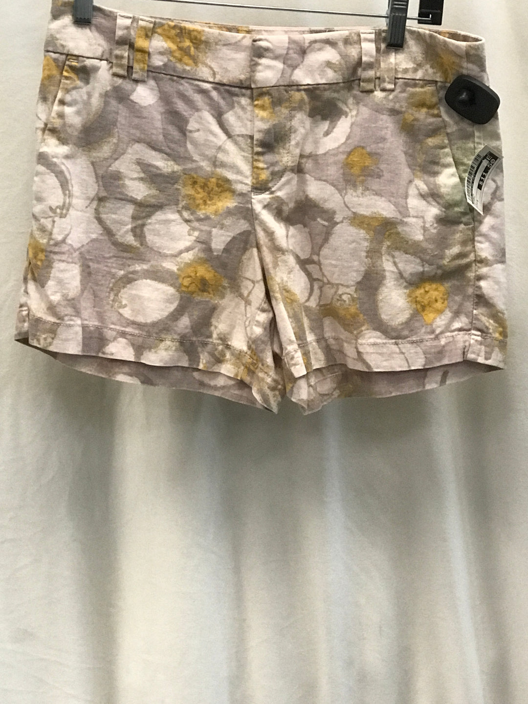 Primary Photo - BRAND: ANN TAYLOR LOFT <BR>STYLE: SHORTS <BR>COLOR: FLORAL <BR>SIZE: 2 <BR>SKU: 313-31332-6604