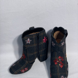 Primary Photo - BRAND: INDIGO RDSTYLE: BOOTS ANKLECOLOR: FLOWEREDSIZE: 6SKU: 313-31344-11446