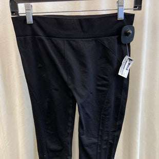 Primary Photo - BRAND: FABLETICS STYLE: ATHLETIC CAPRIS COLOR: BLACK SIZE: M SKU: 313-31328-34373