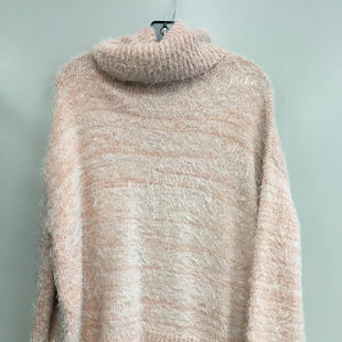 Primary Photo - BRAND:    CLOTHES MENTOR STYLE: SWEATER LIGHTWEIGHT COLOR: DUSTY PINK SIZE: XS OTHER INFO: MUMU - SKU: 313-31328-35677