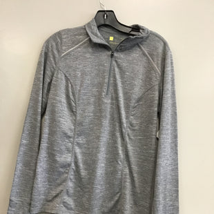 Primary Photo - BRAND: XERSION STYLE: ATHLETIC TOP COLOR: GREY SIZE: M SKU: 313-31344-17276