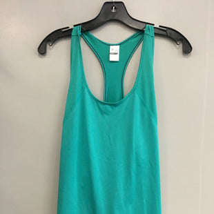 Primary Photo - BRAND: OLD NAVY STYLE: ATHLETIC TANK TOP COLOR: GREEN SIZE: L SKU: 313-31328-34093